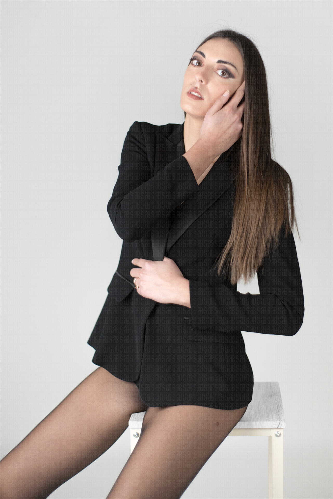 Promo shooting - Arianna BSA Agency - Moda Fotografia Eventi