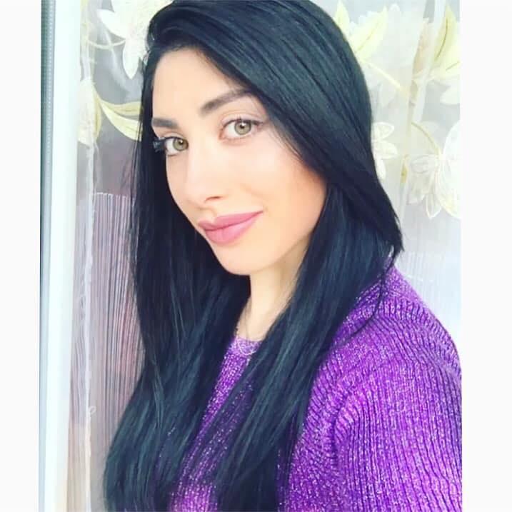 Angela Mariani Hostess|Fotomodella|Modella| BSA Agency di Barone Salvatore Alessandro