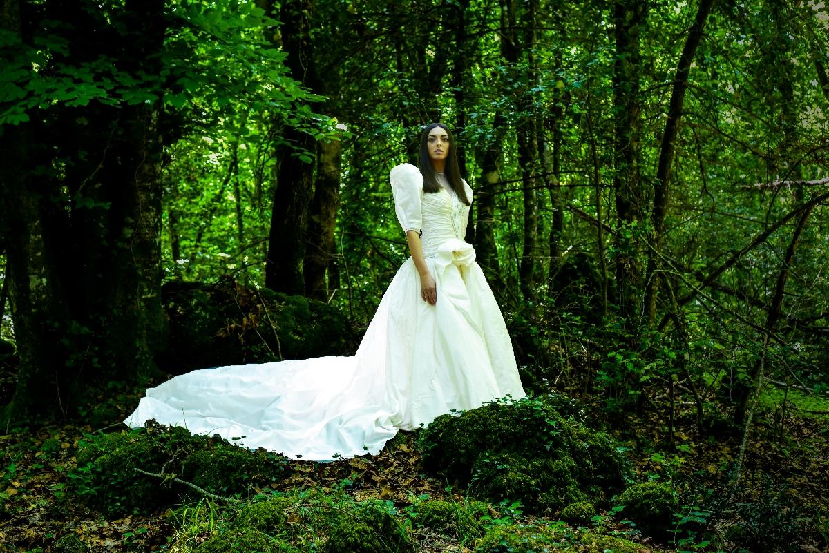 Arianna Bollino Fotomodella|Modella|