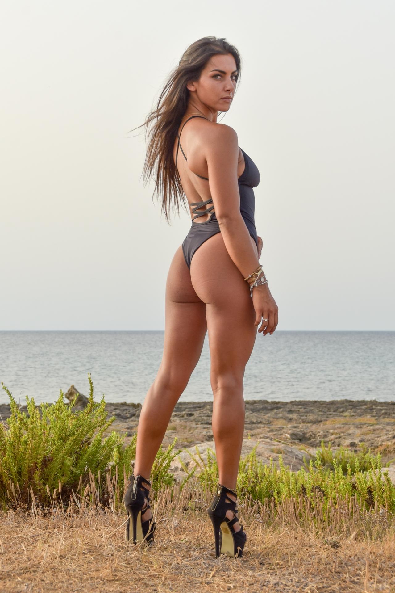 Caterina Giorgio Promoter|Hostess|Fotomodella|Modella| BSA Agency di Barone Salvatore Alessandro