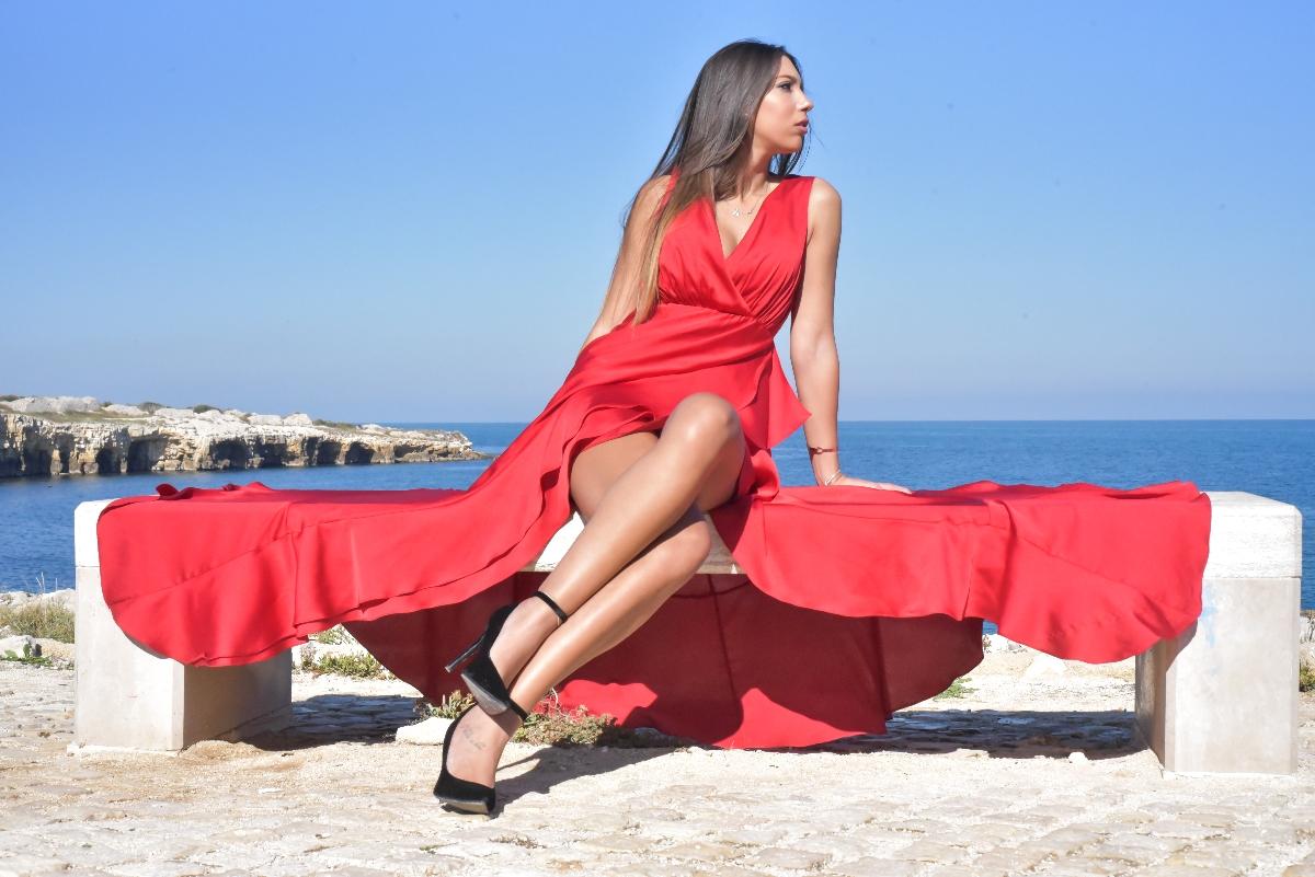 Conny Concetta Cariello Fotomodella|Modella|