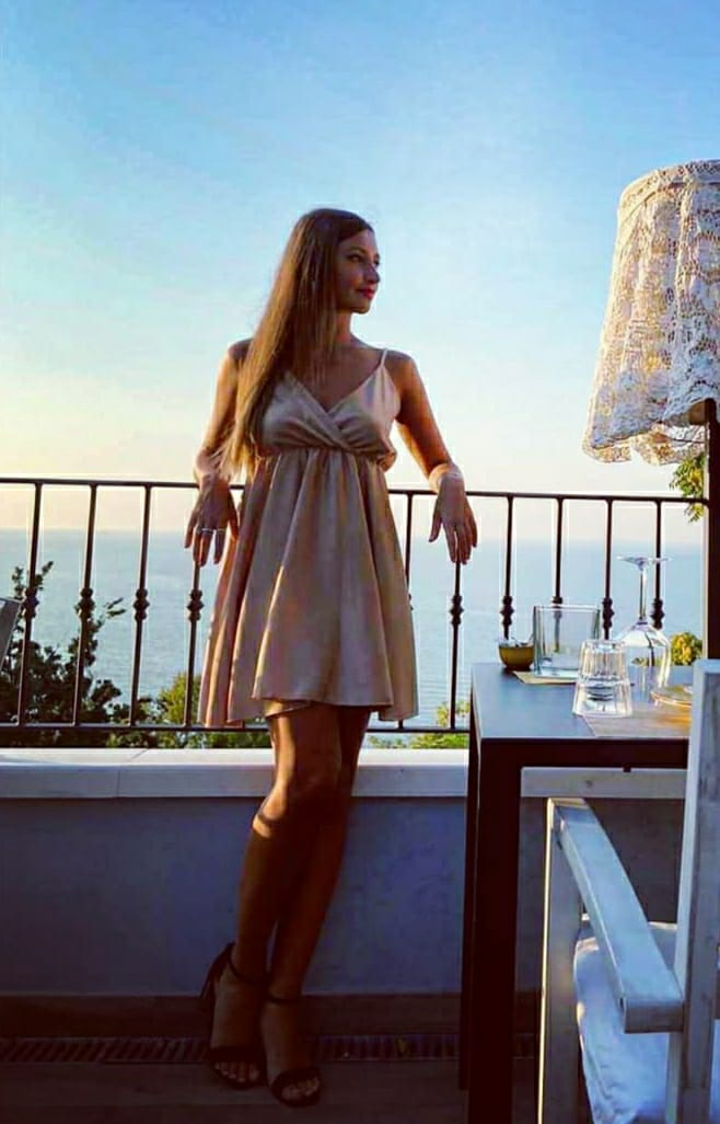 Deborah Sorbo Promoter|Hostess|Fotomodella|Modella|