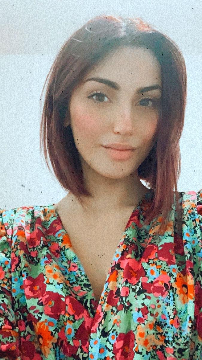 Ester De Santis Promoter|Hostess|Fotomodella|Modella|