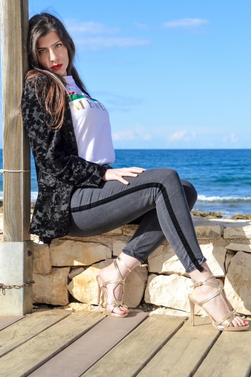 Francesca Dimilito - BSA Agency by 79th - Modella, Fotomodella, Hostess, Promoter - Puglia, Bari, Lecce, Taranto, Foggia, Brindisi, Barletta, Andria, Trani