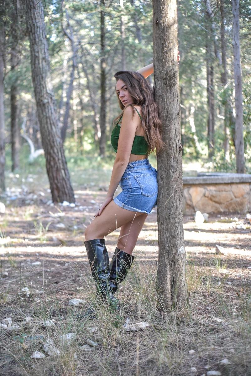 Maria Falco Promoter|Hostess|Fotomodella|Modella|