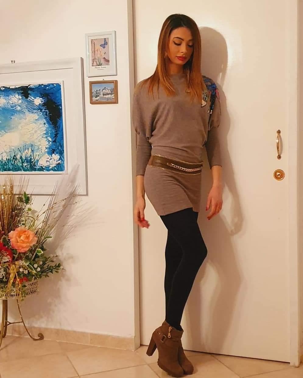 Priscilla Mauro Promoter|Hostess|Fotomodella|Modella|