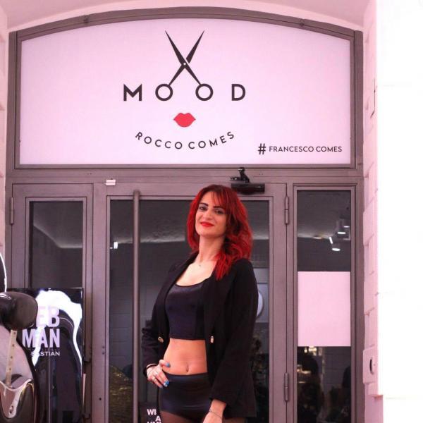 Angela Di Sclafani Fotomodella|Modella| BSA Agency di Barone Salvatore Alessandro