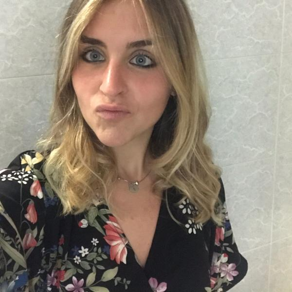 Fabiana Battista Promoter Hostess Fotomodella Modella  BSA Agency di Barone Salvatore Alessandro