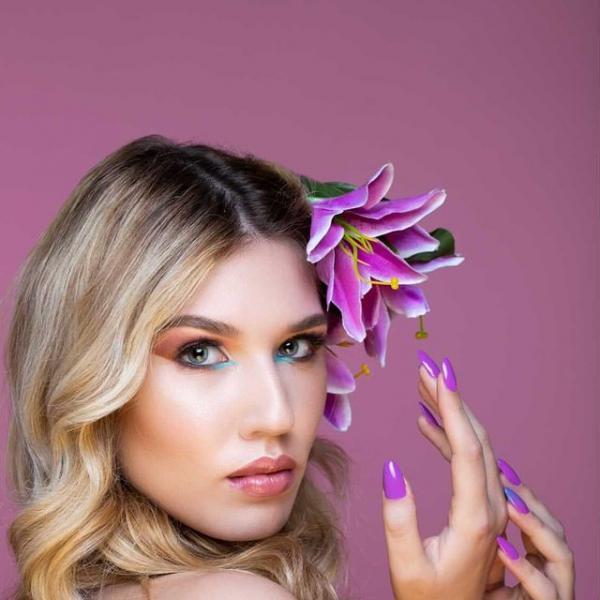 Giada Minervini Promoter|Fotomodella|Modella| BSA Agency di Barone Salvatore Alessandro