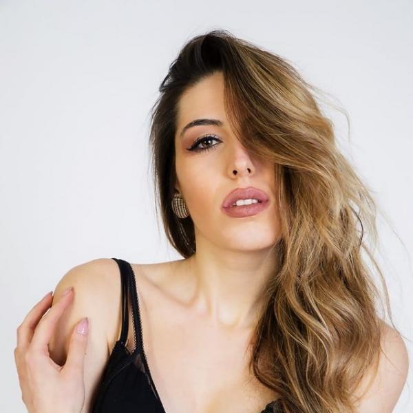 Grazia Martina Vincitorio Fotomodella|Modella| BSA Agency di Barone Salvatore Alessandro