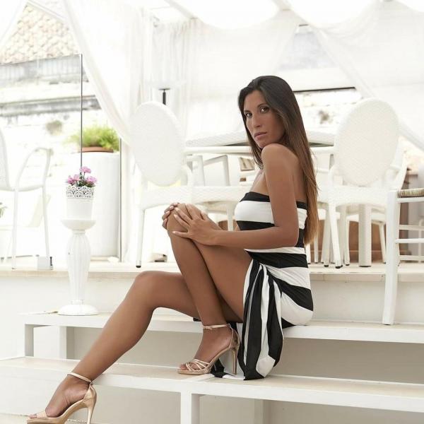 Helena Francy Romero Hostess|Fotomodella|Modella| BSA Agency di Barone Salvatore Alessandro