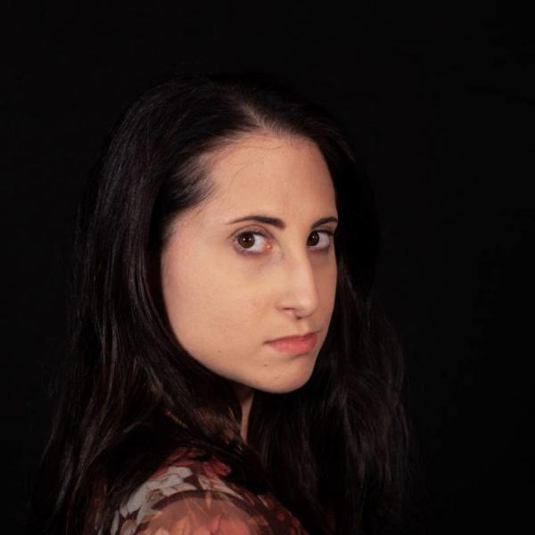 Luana Locorotonto Fotomodella Modella  BSA Agency di Barone Salvatore Alessandro