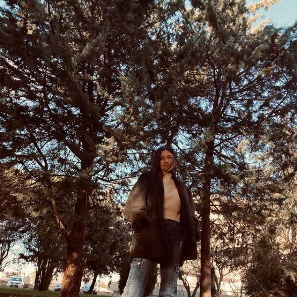 Mariangela Falcone Promoter Fotomodella Modella  BSA Agency di Barone Salvatore Alessandro