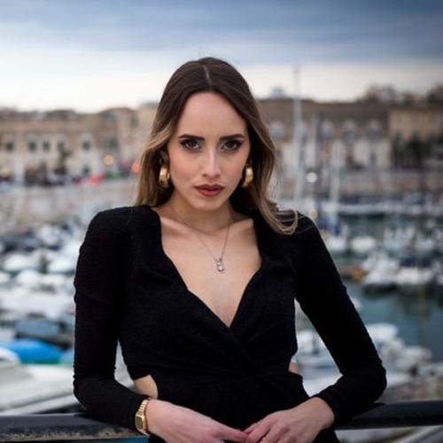 Adriana Laraia Promoter|Fotomodella|Modella| BSA Agency di Barone Salvatore Alessandro