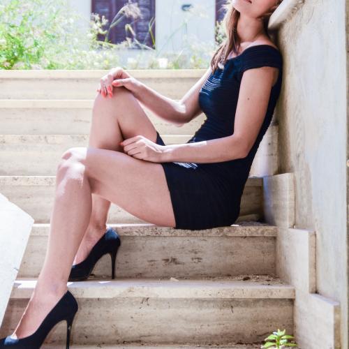 Anna Calabrese Promoter|Hostess|Fotomodella|Modella| BSA Agency di Barone Salvatore Alessandro