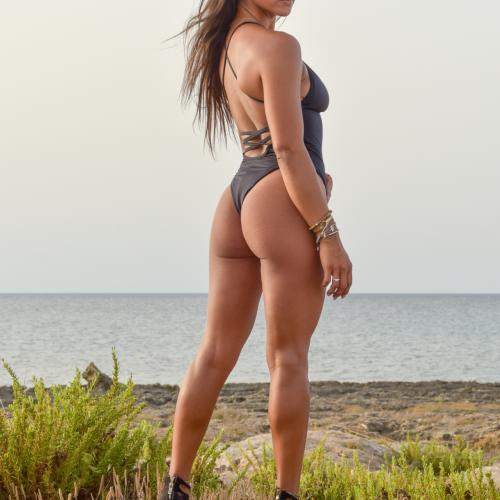 Caterina Giorgio Promoter Hostess Fotomodella Modella  BSA Agency di Barone Salvatore Alessandro