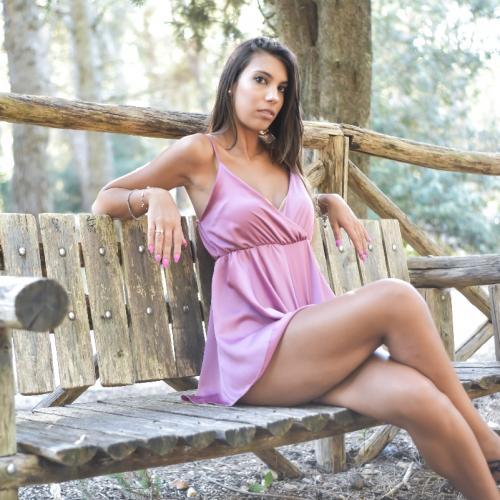 Conny Concetta Cariello Fotomodella Modella  BSA Agency di Barone Salvatore Alessandro
