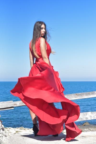 Concetta Cariello - BSA Agency by 79th - Modella, Fotomodella, Hostess, Promoter - Puglia, Bari, Lecce, Taranto, Foggia, Brindisi, Barletta, Andria, Trani