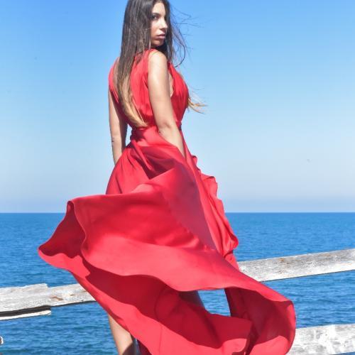 Conny Concetta Cariello Fotomodella|Modella| BSA Agency di Barone Salvatore Alessandro