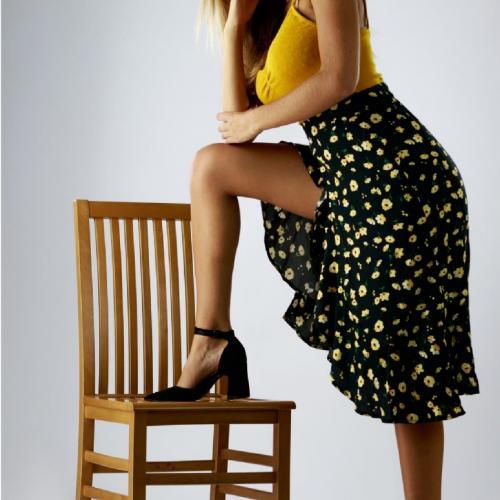Ilaria Giuliano Fotomodella|Modella| BSA Agency di Barone Salvatore Alessandro