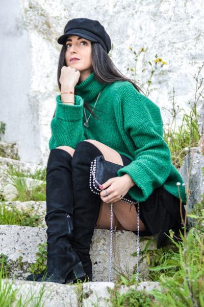 Rossella DAddabbo - 79th esclusiva - modella, fotomoella, hostess, promoter - Bari, Puglia