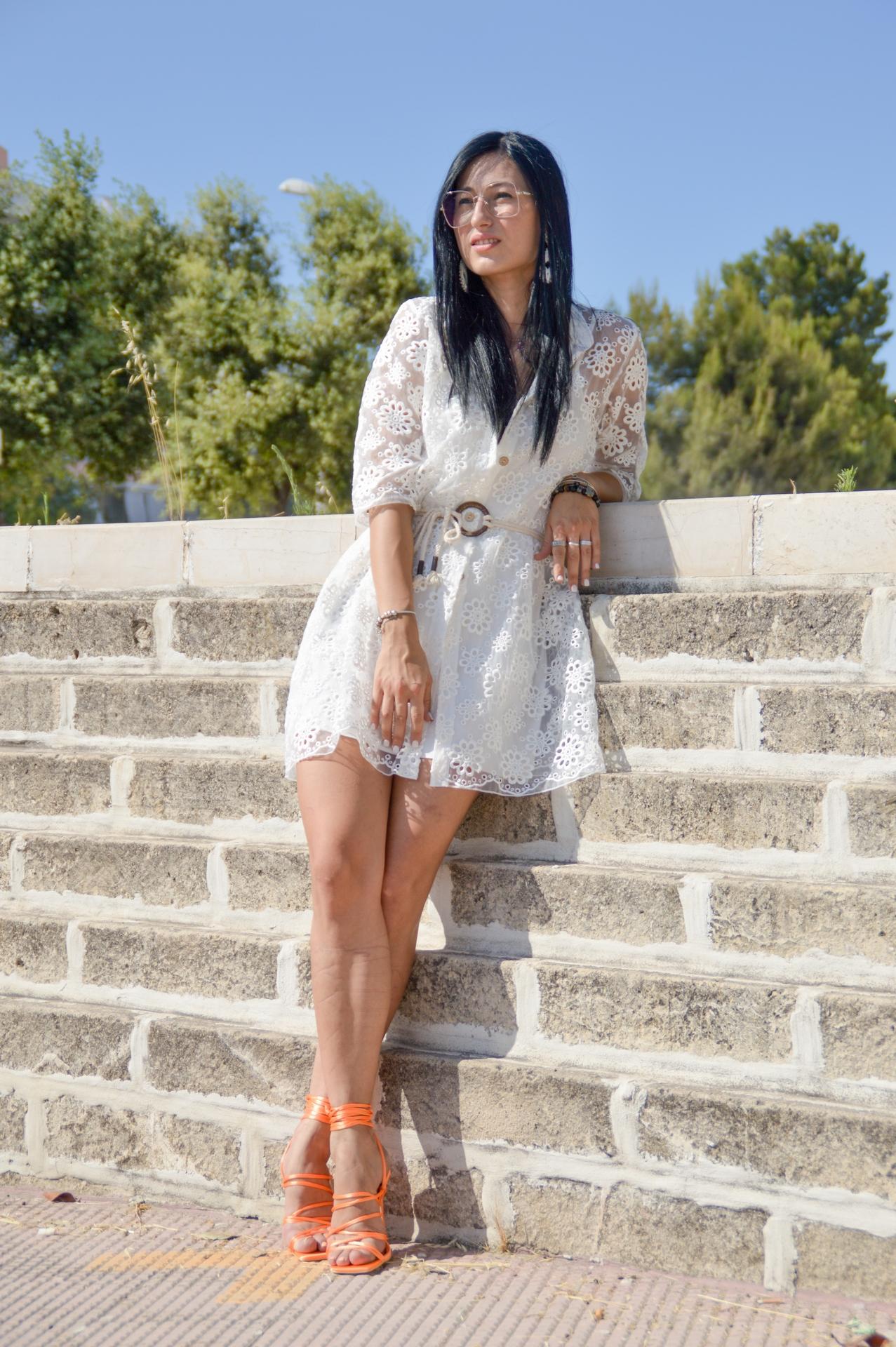 Tiziana Leo Hostess|Fotomodella|Modella| BSA Agency di Barone Salvatore Alessandro
