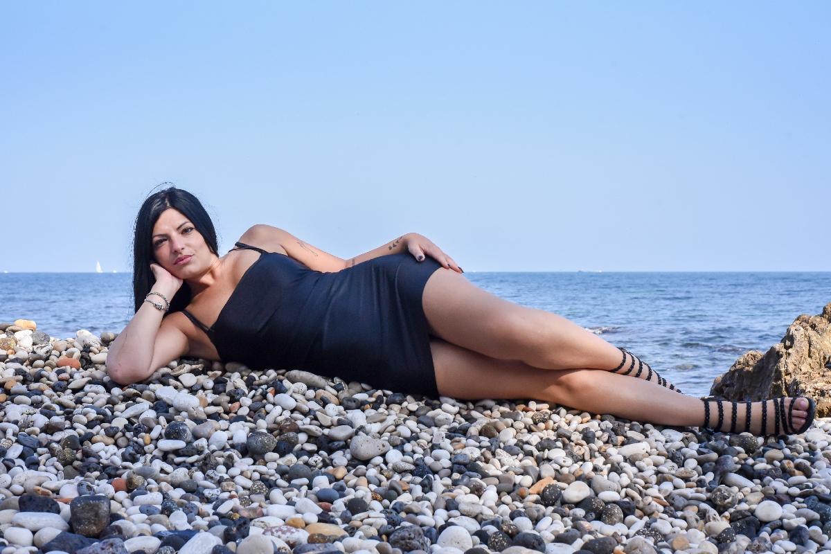 Valentina Coratella Fotomodella|Modella|