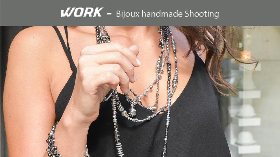 Shooting bijoux handmade - EKS Gioielli 79th